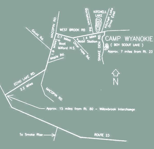 maps roads